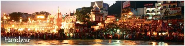 Haridwar Temple